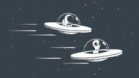 美国军内教科书确认了UFO和外星人的存在