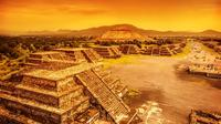高人宿命通功能所见:史前的玛雅帝国